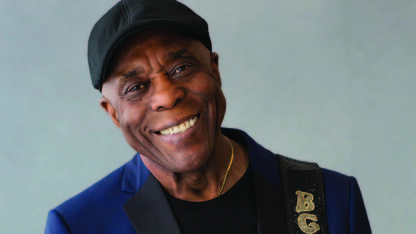Buddy Guy performance rescheduled