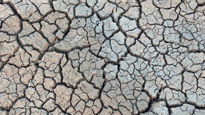 Web tool will help officials make drought-related decisions