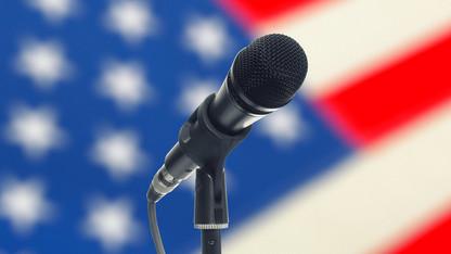 Do the debates really matter? Yes, says Husker alum