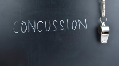 Project aims to help schools diagnose, manage concussions