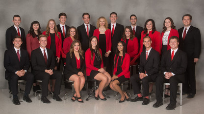 20 seniors chosen as Homecoming royalty finalists