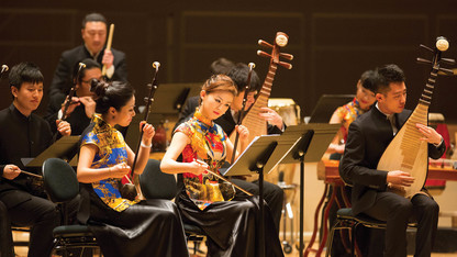 Sounds of China to perform Sept. 28 at the Lied