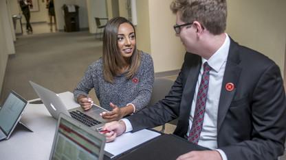 CBA program offers expedited master's degree