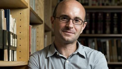 Stubbendieck book prize winner Hogue to speak Sept. 29