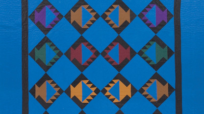 'Amish Quilts' exhibition to open Oct. 7