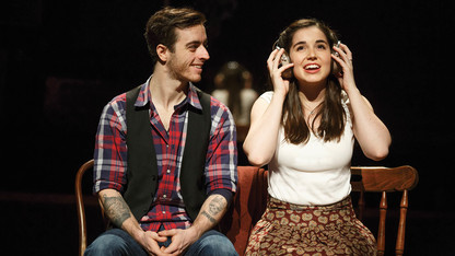 'Once' to kick off Glenn Korff Broadway Series