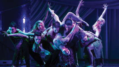 Shaping Sound to perform at Lied on Oct. 12
