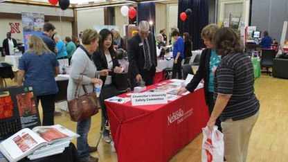 Annual Supplier Showcase is Oct. 18