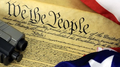 Experts to debate gun control on Oct. 27