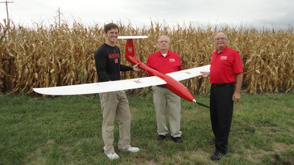 Nebraska Extension offers unmanned aircraft systems training