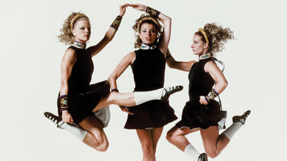 Lied to host groundbreaking Irish dance troupe