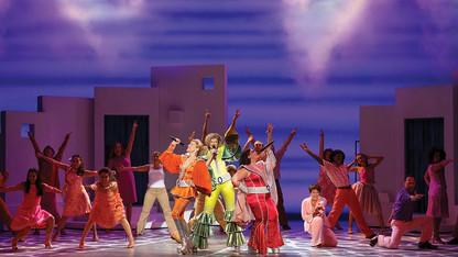 'Mamma Mia' returns to Lied Center March 3-5