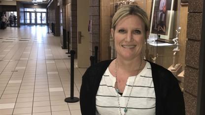 Lincoln Northeast teacher earns McAuliffe Prize
