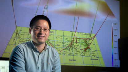 CAREER award boosts Yu's network visualization research