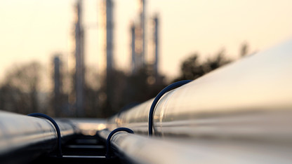 New Extension publication addresses petroleum pipelines