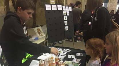 Morrill Hall to showcase junior scientists' projects April 2
