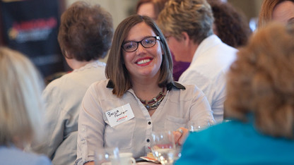 Lincoln Chamber, CBA host Women in Business Conference