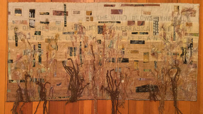 'Deeply Rooted' opens April 7 at Great Plains Art Museum