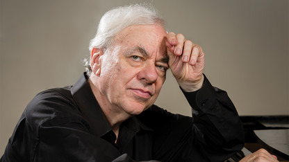 Pianist Richard Goode to perform at Lied
