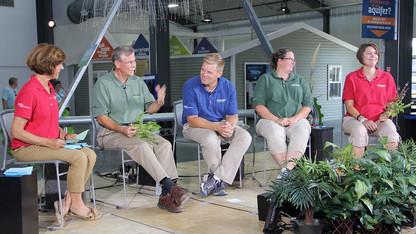 'Backyard Farmer' set for 65th season