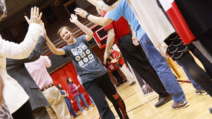 University recognizes future Huskers during FFA convention