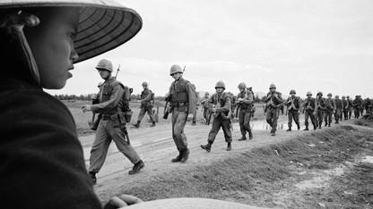 Free preview of NET's Vietnam War series is Sept. 11