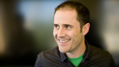 Twitter co-founder to deliver commencement address