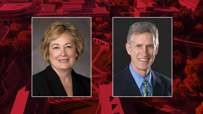 Bellows to head student affairs; Carr to lead graduate education