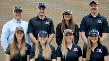 Veterinary medicine students raise money for ranchers affected by wildfires