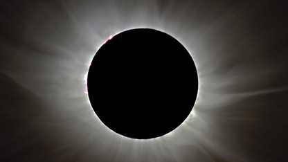 June 19 lecture to feature eclipse chaser