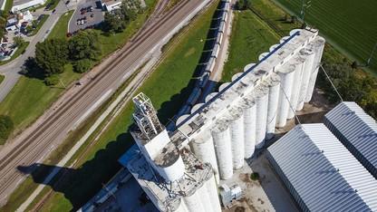 Nebraska Extension releases Grain Marketing Plan app