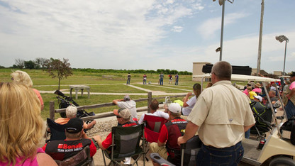 4-H Shooting Sports National Championships are June 25-30