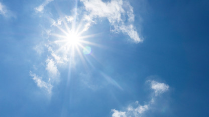 Heat wave prompts campus measures to save energy