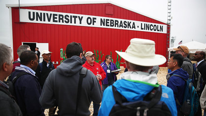 Husker Harvest Days: University exhibits to focus on managing change, challenge