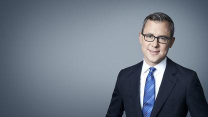 CNN political reporter, Husker alum Zeleny to deliver Hoagland Lecture