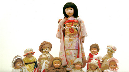 State Museum to celebrate doll's 90th anniversary
