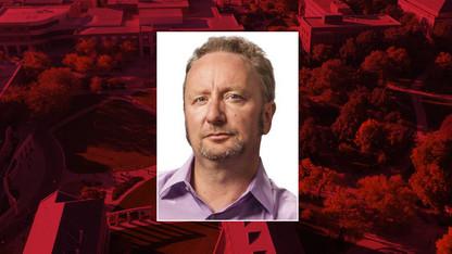 Political economist Blyth to open E.N. Thompson series