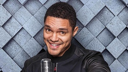 Lied's October shows include Trevor Noah, 'Motown'