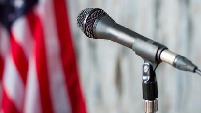 A battle of wits: Teams to debate regulation of social media