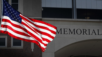 Serving those who serve: Nebraska U's support for military, veteran students