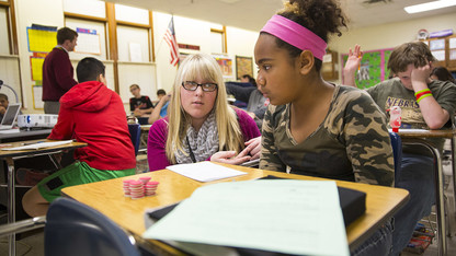 Huskers aim to increase diversity in agricultural science workforce