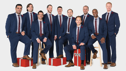 Lied Center to host 'Rudolph' musical, Straight No Chaser