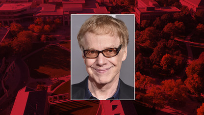 Elfman to visit campus for screening, Q&A, premiere