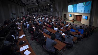 Symposium to highlight issues of international trade in Nebraska