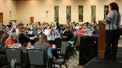 Conference educates, uplifts Nebraska women in agriculture