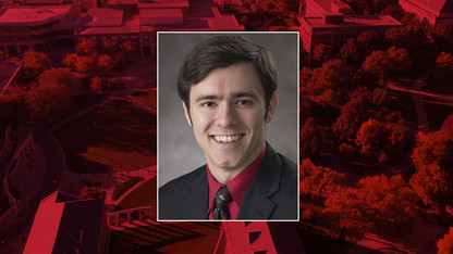 Husker earns Goldwater scholarship