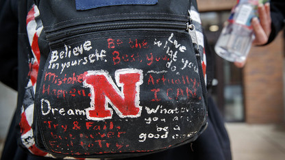 University offers 6,000-plus scholarships to Nebraska seniors