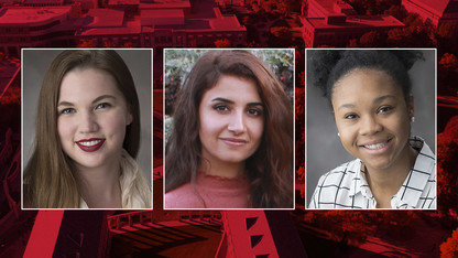 Three Huskers earn Critical Language Scholarships
