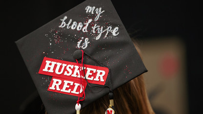 Nebraska to grant about 3,200 degrees in May ceremonies
