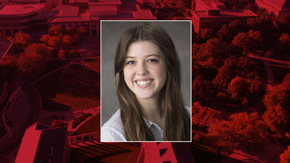 2018-19 Fulbright: Azlin Armstrong